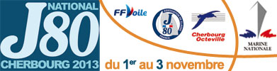 logo National J-80 2013